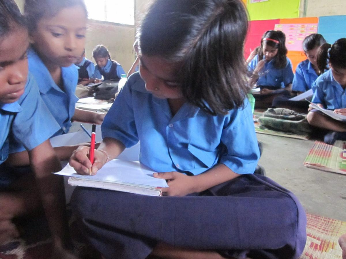 essay on discrimination of girl child in india