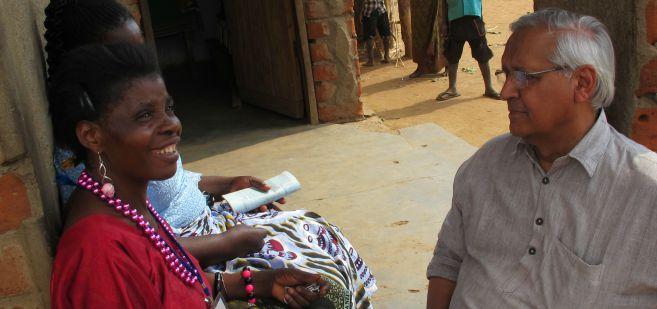 Rural women revolutionize sustainable development