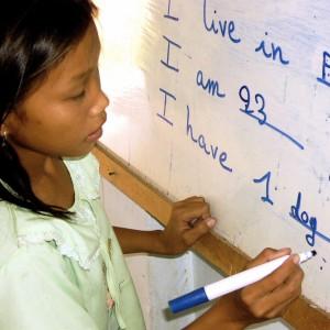 Children of Asia Cambodia-W4