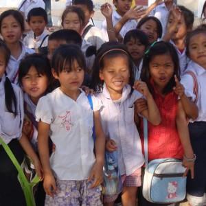 Children of Asia Laos-W4