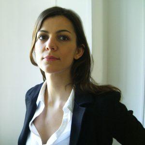 Lindsey Nefesh-Clarke W4.org