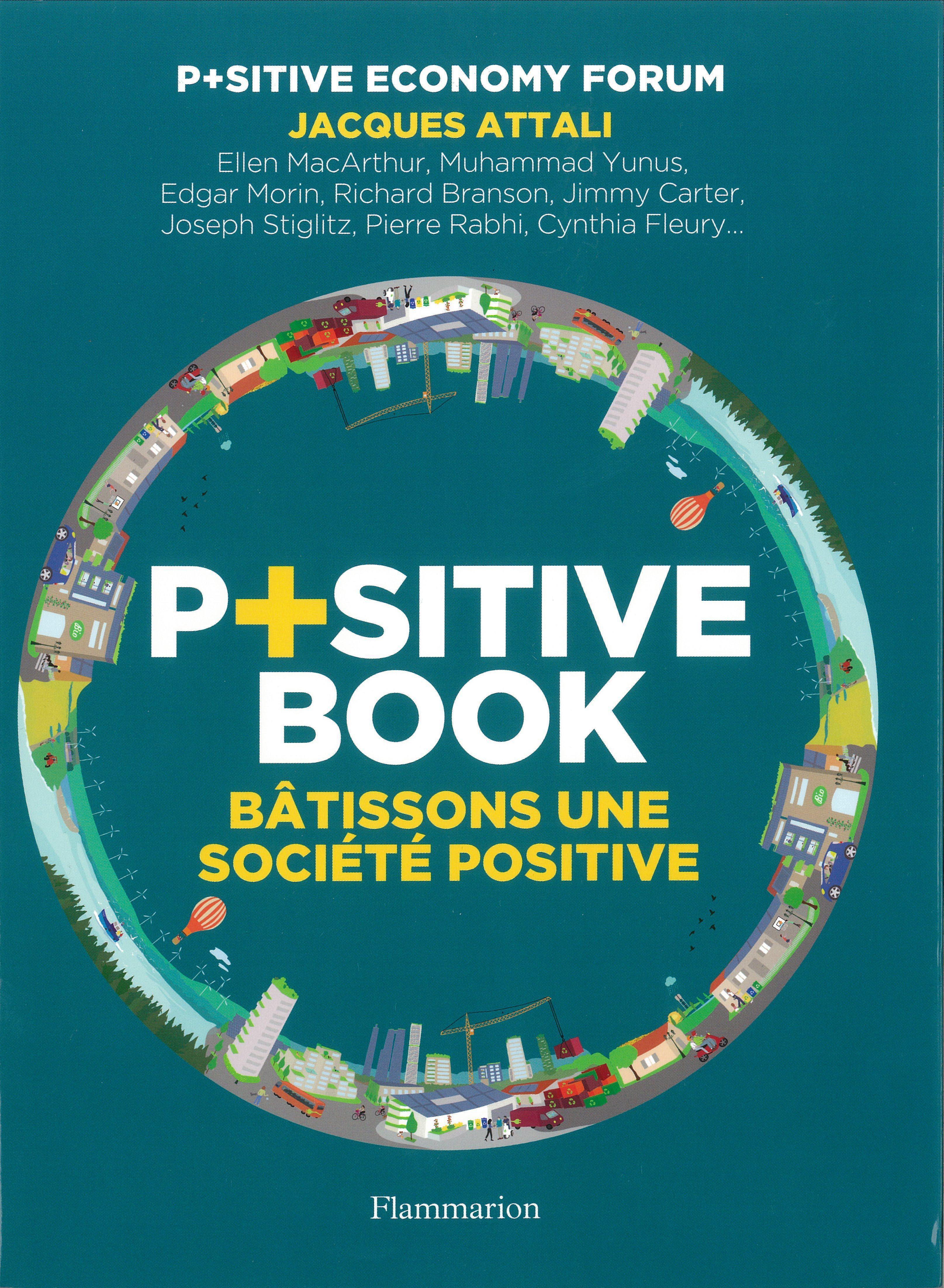 Positive Book