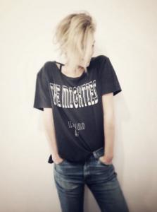 Clemence-Mighties-selfie1