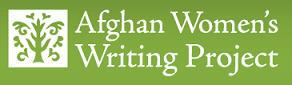 Afghan_Womens_Writing_Project logo