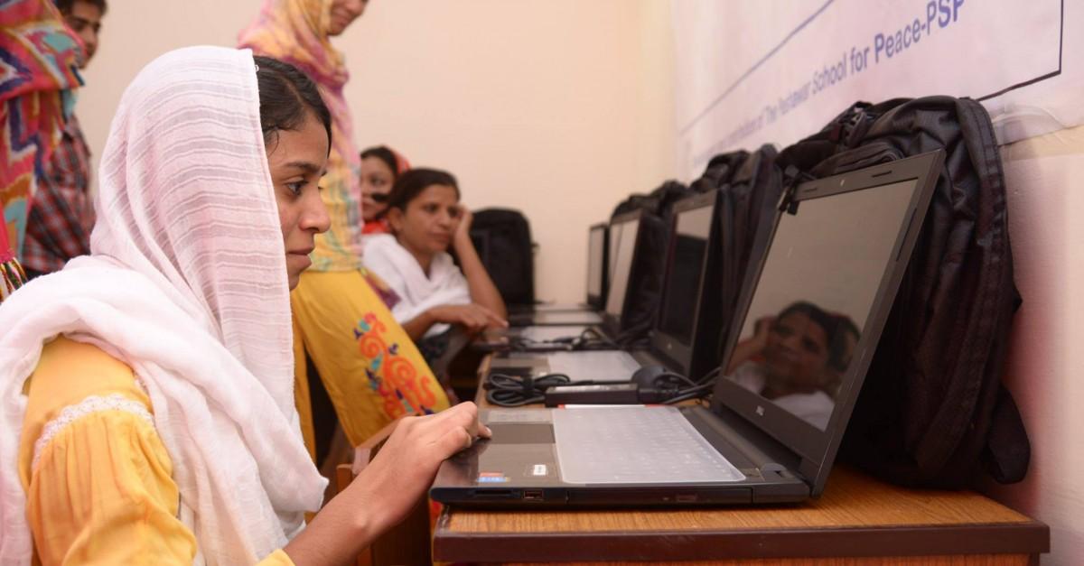 status of women in pakistan women