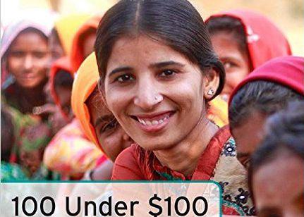 100 under $100 Betsy Teutsch