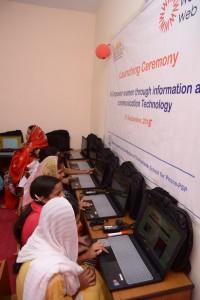 ICT Sawera Project