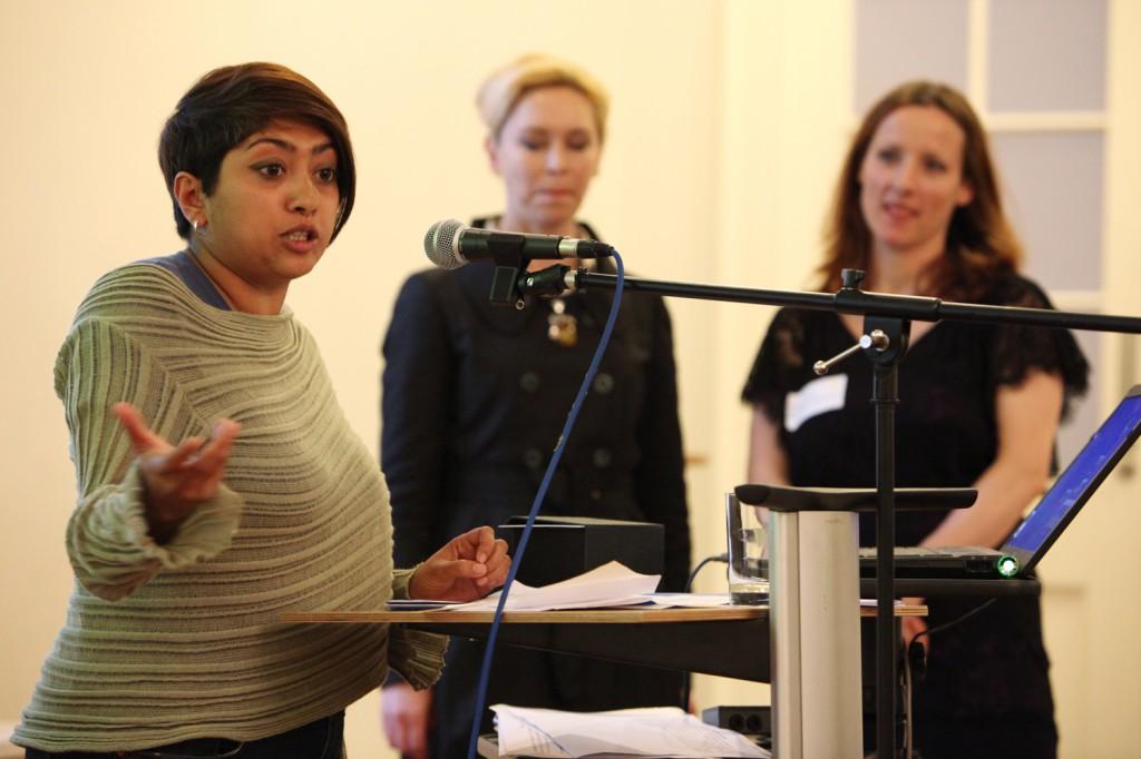 Ogunte speaker, empowering women entrepreneurs