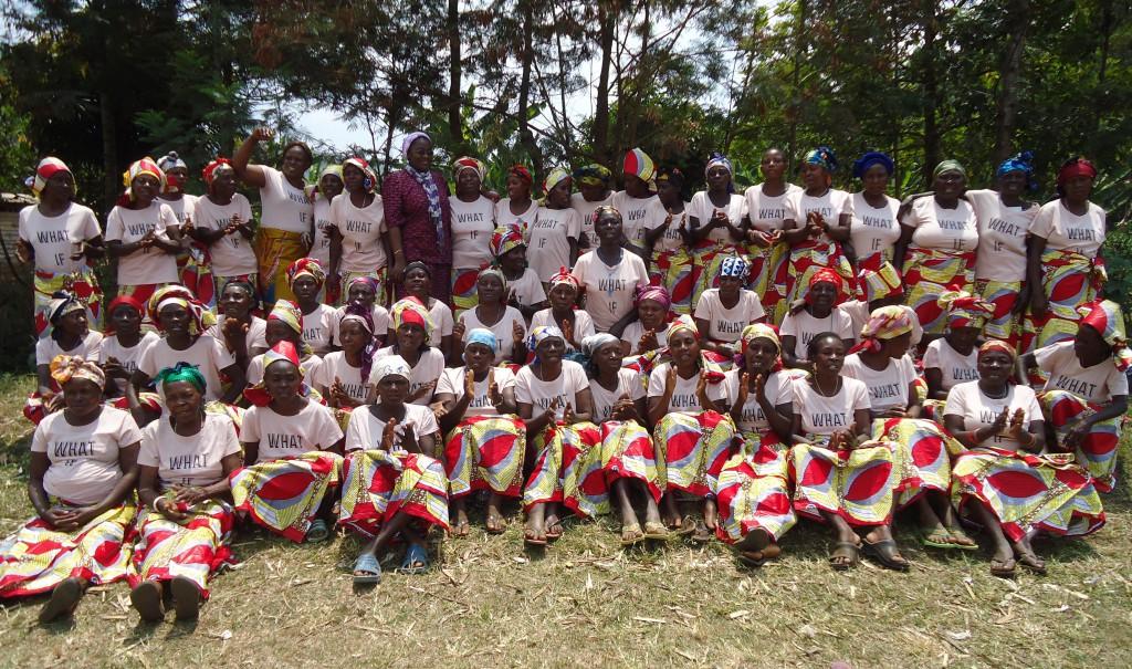 AUC #WhatIf Women's Empowerment