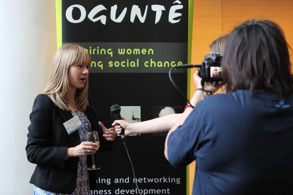 Ogunte Women's Award - Empowering Women Entrepreneurs