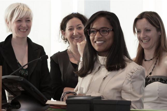 Ogunte Empowering Women Entrepreneurs