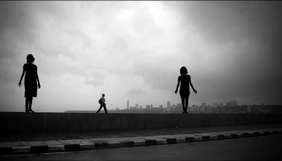 Missing Public Art Project Mumbai - Prostitution in India