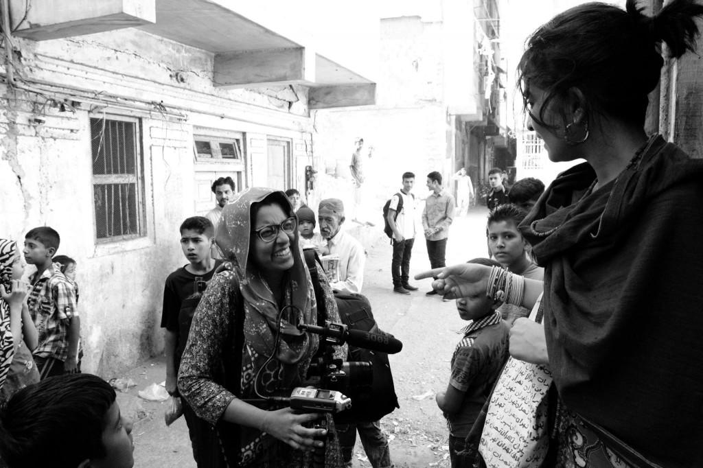 Oscar Winner Haya Fatima Iqbal