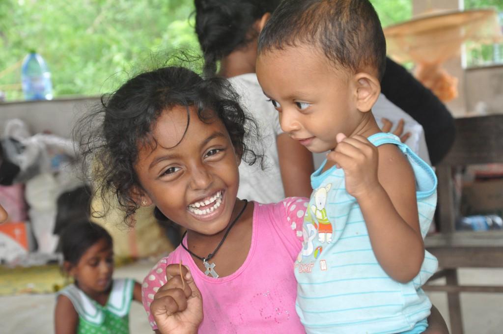 Lutte contre la violences fait aux filles