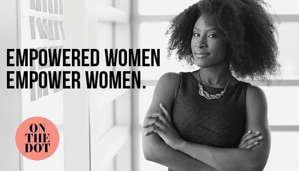 On the Dot, Women's Network