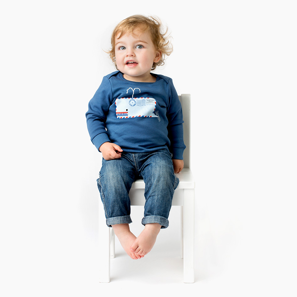 From Babies With Love Organic Baby Clothes With A Social Impact