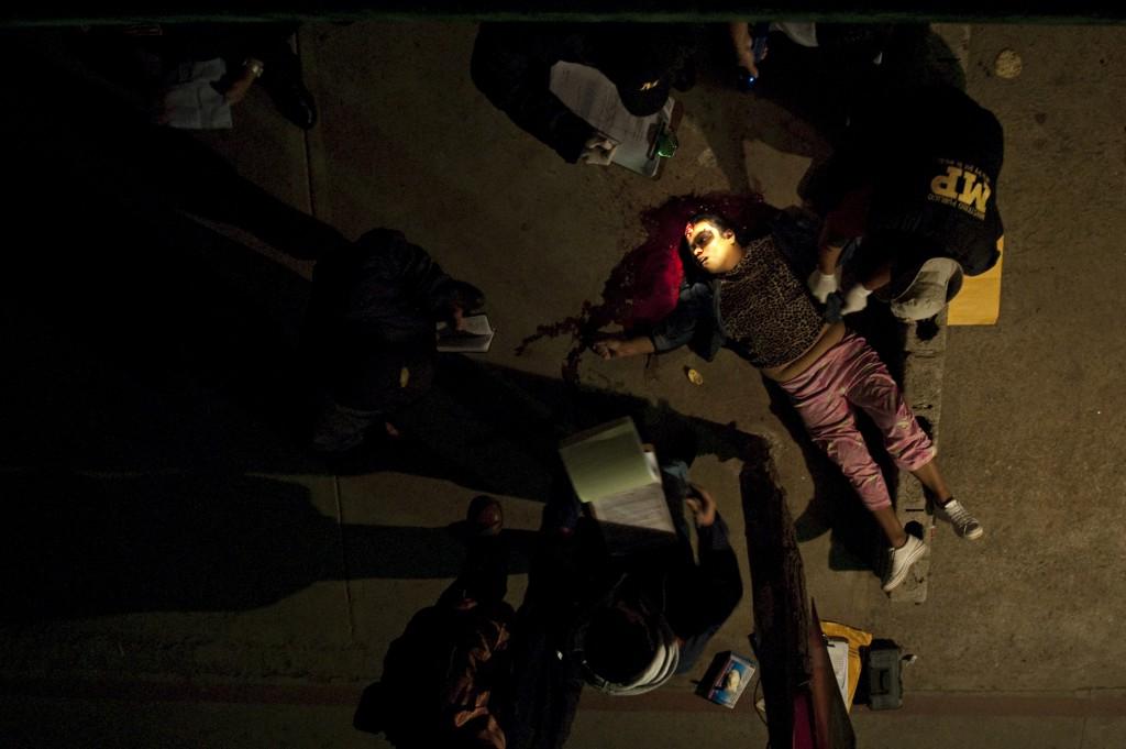 Violence against women in Guatemala, Femicide