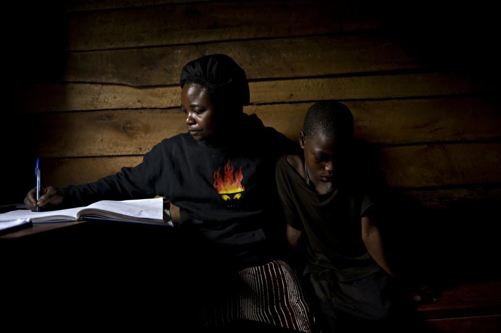 Violence against women in Congo, Rape as weapon of war in DRC