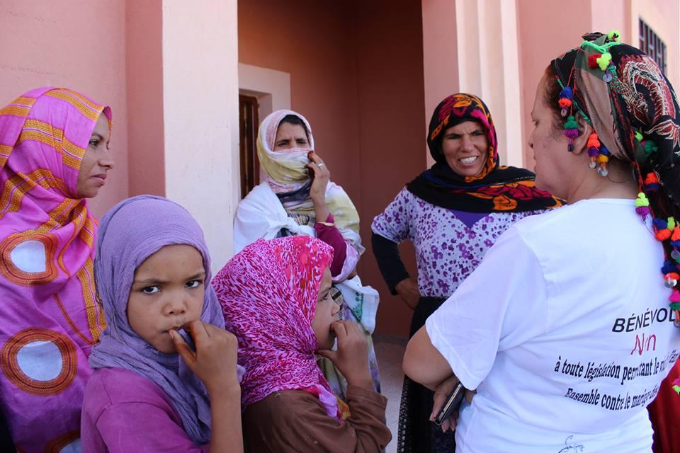 W4 fondation YTTO fin au mariage des enfants