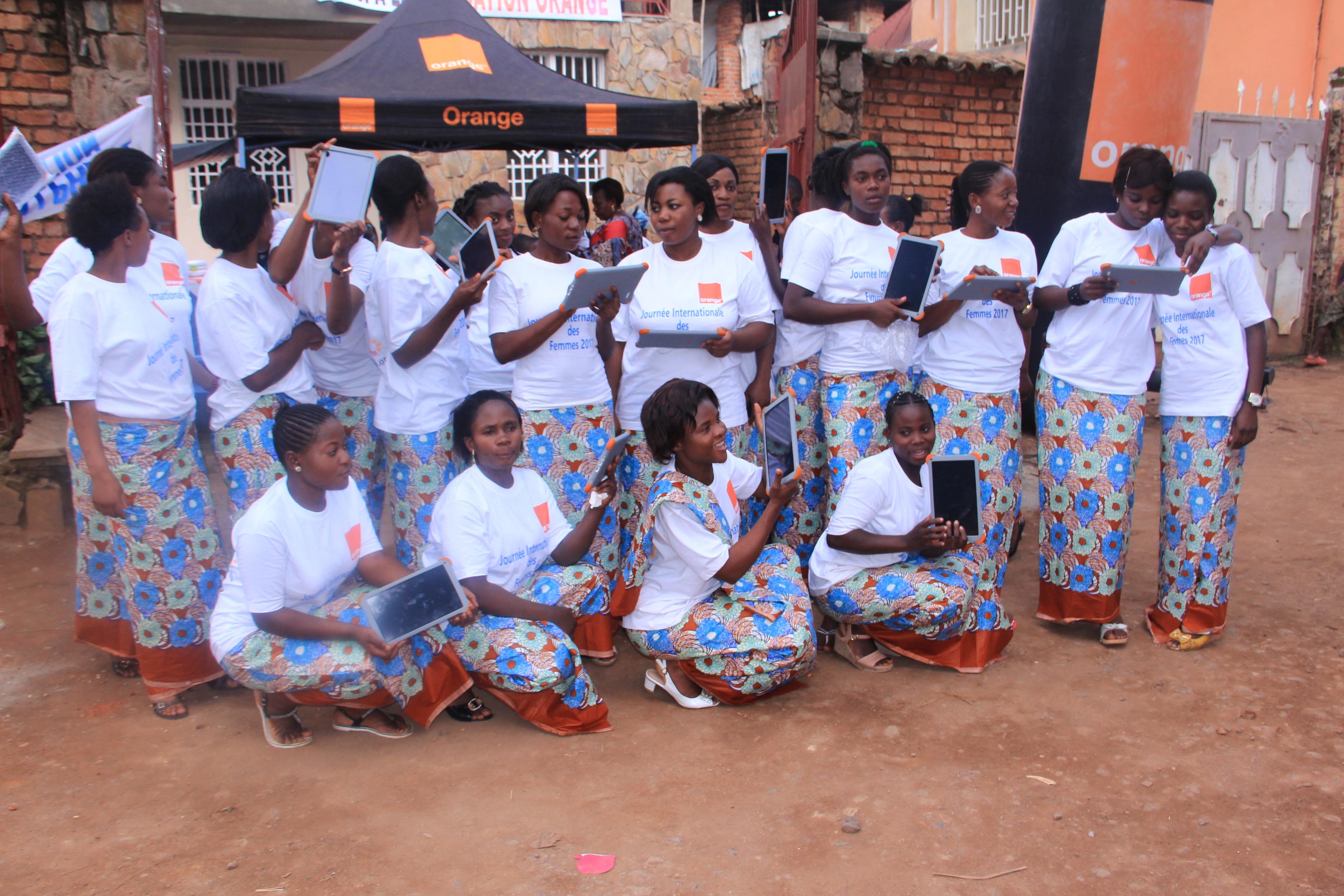 Testimonial of gloire amuli masheka womens world wide web negle Choice Image