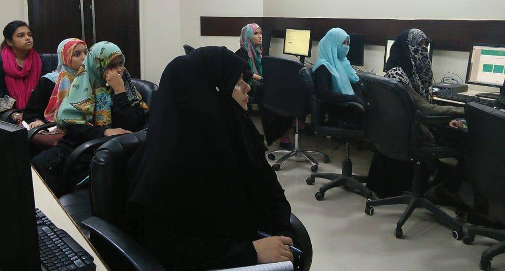 Code Girls Pakistan