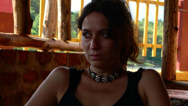 valentina monti, women's empowerment, independent media, radio, afghanistan