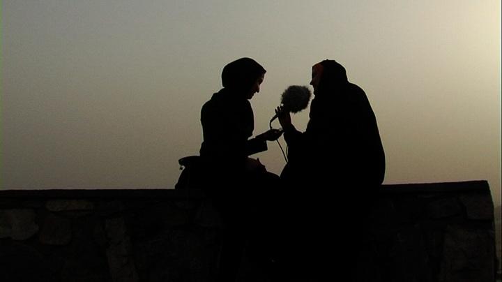 women's empowerment, journalism, radio, girls on the air, valentina monti