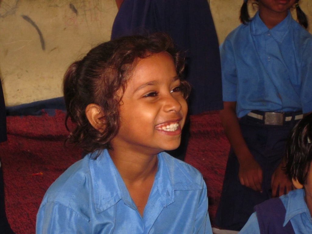 girls' education, poverty alleviation, Teach for India
