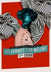 Les Femmes s'en Melent, women, music, indie, creativity, music festival