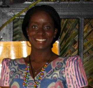 Ebele Mbanugo, fondatrice de Run For a Cure Africa