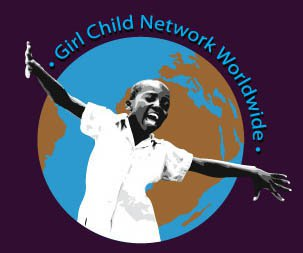 Logo of Girl Child Network Worldwide: Empowering girls to become leaders