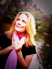 Portrait of Kathy LeMay, Author of The Generosity Plan