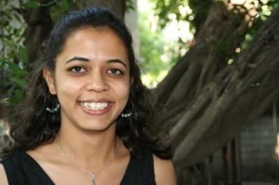 Rujuta Teredesai Heron of Equal Community Foundation
