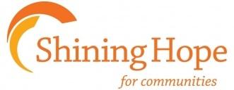 Shining Hope for Communities logo