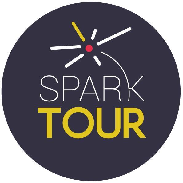 Logo du SparkTour