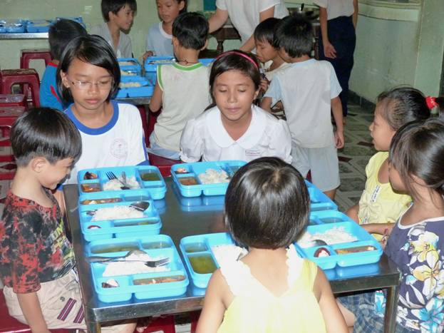 children of asia, vietnam, poverty alleviation, humanitarian mission, youth
