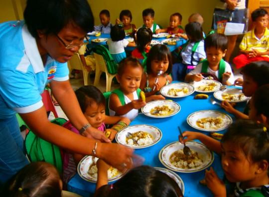Comment obtenir votre Philippines datant des filles et des