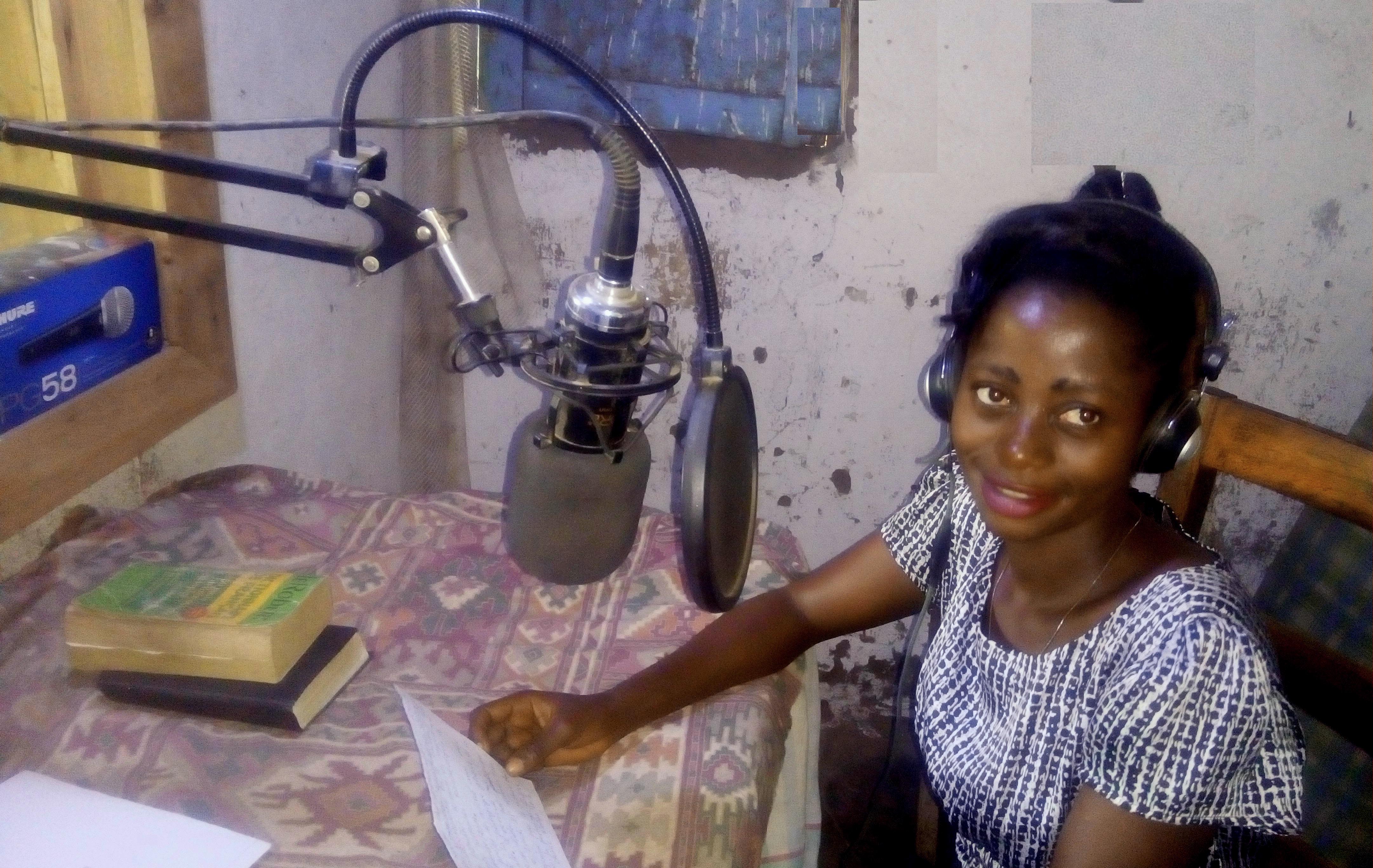 Radio Ondese